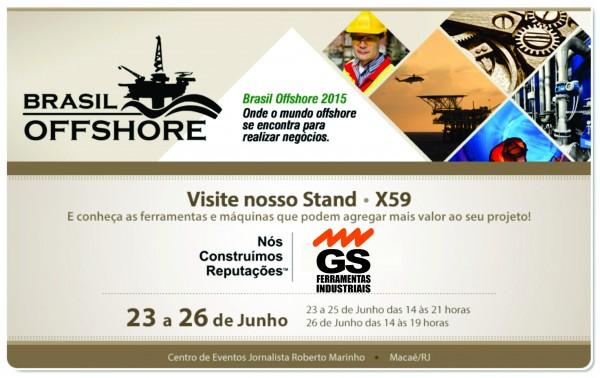 convite offshore 2015
